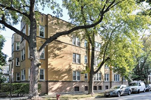 2248 W Melrose Unit 2E, Chicago, IL 60618 Roscoe Village