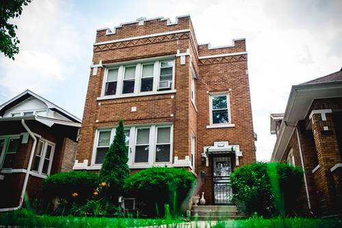 5107 W Oakdale, Chicago, IL 60641