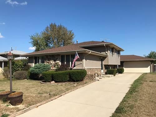 15637 Reynolds, Oak Forest, IL 60452