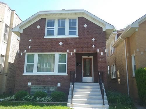 5241 W Melrose Unit 2, Chicago, IL 60641