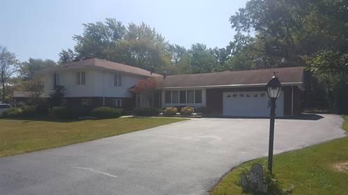 630 Brookwood, Olympia Fields, IL 60461
