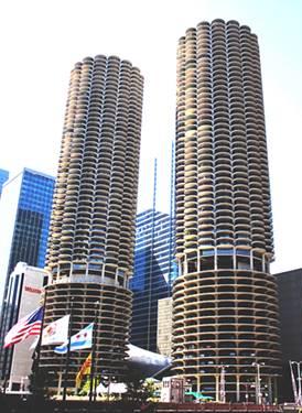 300 N State Unit 2534, Chicago, IL 60654 River North