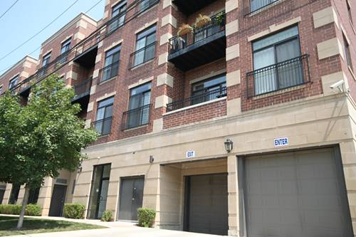 4651 N Greenview Unit 211, Chicago, IL 60640 Uptown