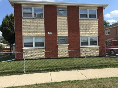 7537 S Roberts, Bridgeview, IL 60455