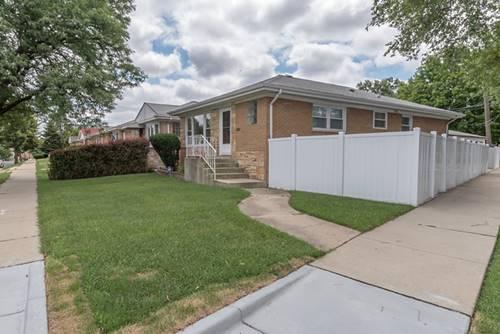 6725 W Higgins, Chicago, IL 60656