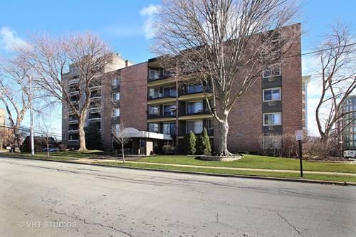1 N Chestnut Unit 2F, Arlington Heights, IL 60005