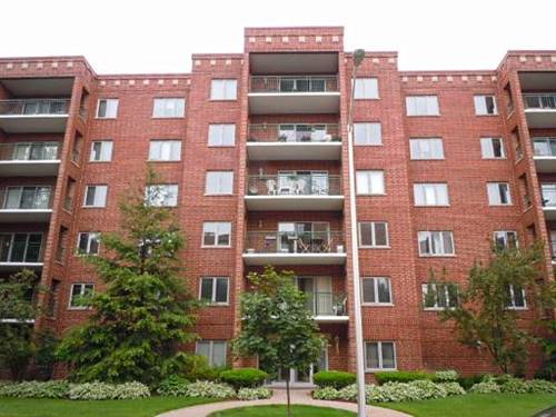 1685 Mill Unit 503, Des Plaines, IL 60016