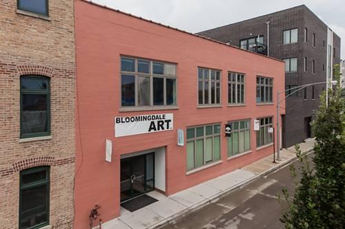 2418 W Bloomingdale Unit C3, Chicago, IL 60647