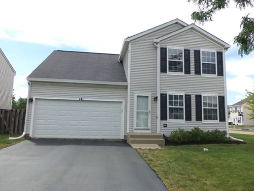 141 Bridlewood, Lake In The Hills, IL 60156