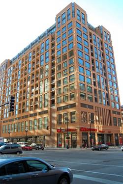520 S State Unit 1007, Chicago, IL 60605 South Loop