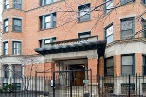 4802 N Kenmore Unit 4, Chicago, IL 60640 Uptown