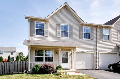 363 Reston, Romeoville, IL 60446