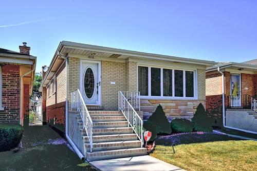 4608 N New England, Harwood Heights, IL 60706