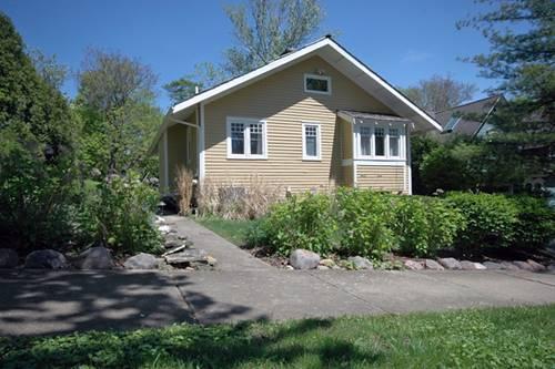 135 E Maple, Hinsdale, IL 60521