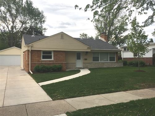 2517 Central, Glenview, IL 60025
