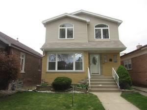 6212 S Mcvicker, Chicago, IL 60638
