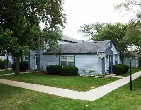 1247 Pearl Unit A, Glendale Heights, IL 60139