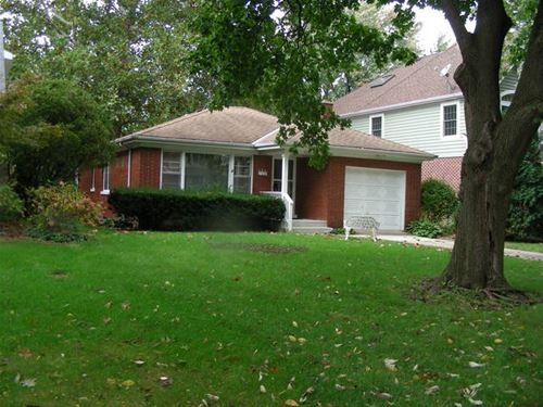 5220 S Woodland, Western Springs, IL 60558