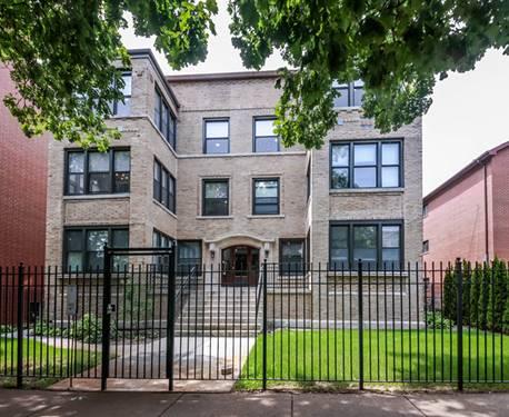 4442 N Magnolia Unit 3N, Chicago, IL 60640 Uptown