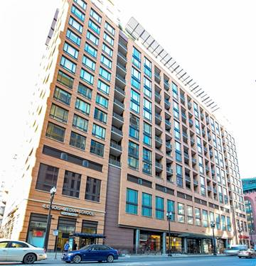 520 S State Unit 908, Chicago, IL 60605 South Loop