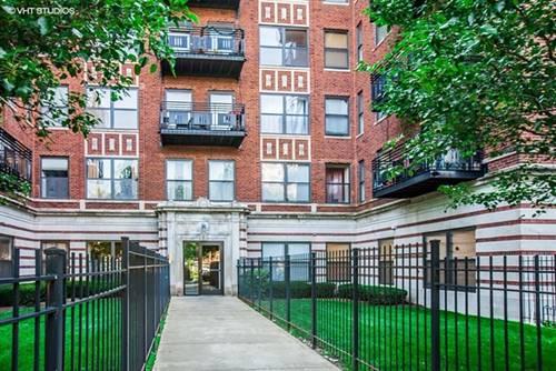 4537 S Drexel Unit 507, Chicago, IL 60653