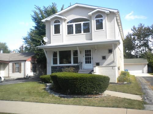 8351 Mansfield, Burbank, IL 60459