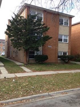 14120 S Tracy Unit 2B, Riverdale, IL 60827