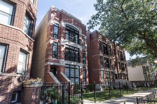3251 N Kenmore Unit 2, Chicago, IL 60657 Lakeview