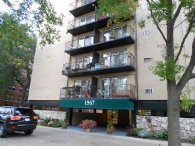 1567 Ridge Unit 803, Evanston, IL 60201