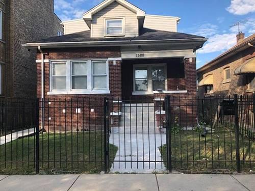 1508 N Leamington, Chicago, IL 60651