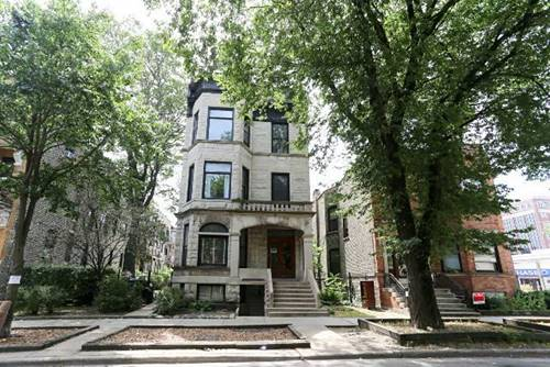 731 W Barry, Chicago, IL 60657 Lakeview