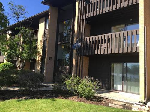6110 Knoll Valley Unit 203, Willowbrook, IL 60527