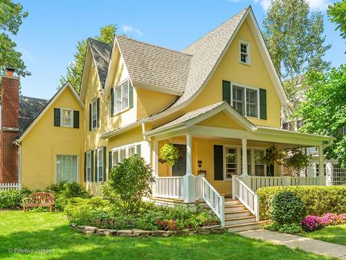 314 N Lincoln, Hinsdale, IL 60521