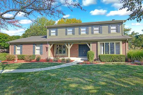 437 Bennacott, Burr Ridge, IL 60527