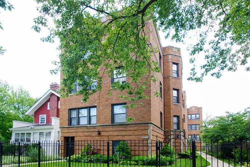 1509 W Sherwin Unit 3N, Chicago, IL 60626