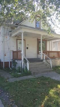 15541 Turlington, Harvey, IL 60426