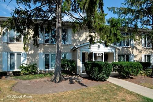 1830 W Surrey Park Unit 2A, Arlington Heights, IL 60005