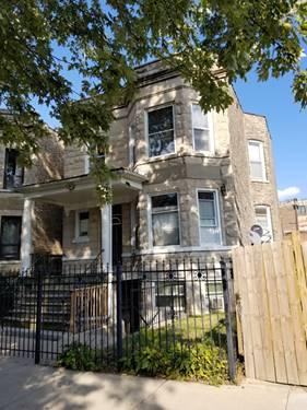 1123 N Spaulding, Chicago, IL 60651
