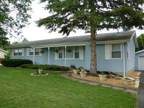 12355 Warren, Mokena, IL 60448