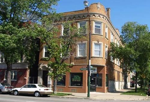 2406 N Mozart Unit 2, Chicago, IL 60647 Logan Square