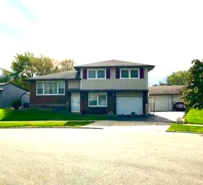 7625 160th, Tinley Park, IL 60477