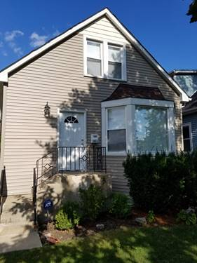 3055 N Rutherford, Chicago, IL 60634