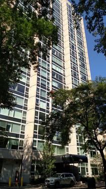 2728 N Hampden Unit 1103, Chicago, IL 60614 Lincoln Park