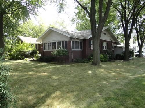 952 W Black, Joliet, IL 60435