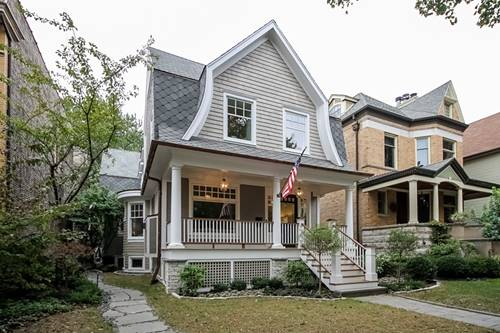 5510 N Lakewood, Chicago, IL 60640 Andersonville