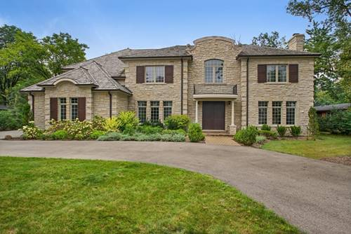 1727 Sunset Ridge, Glenview, IL 60025
