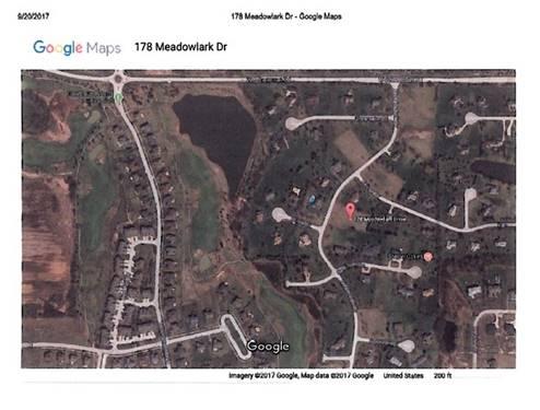 178 Meadowlark, Hawthorn Woods, IL 60047