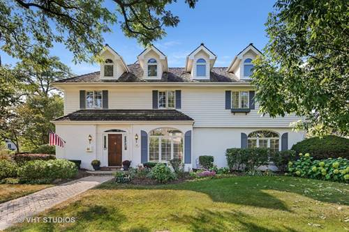206 W Ayres, Hinsdale, IL 60521