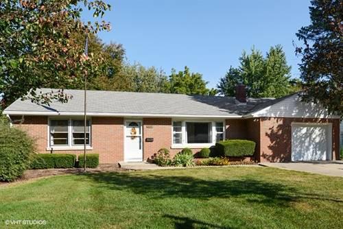 815 Hillcrest, Sycamore, IL 60178
