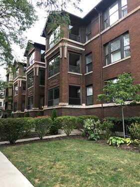 706 W Grace Unit 3, Chicago, IL 60613 Lakeview
